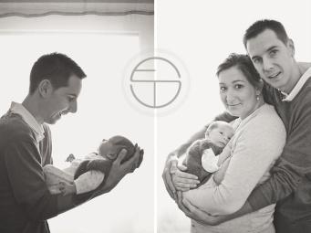 Familien und Baby Fotografie