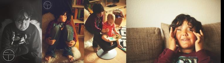 lifestyle und Familien Fotografie Augsburg