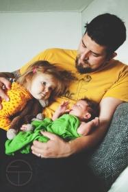 Baby Neugeborenen Fotografie Familien Augsburg
